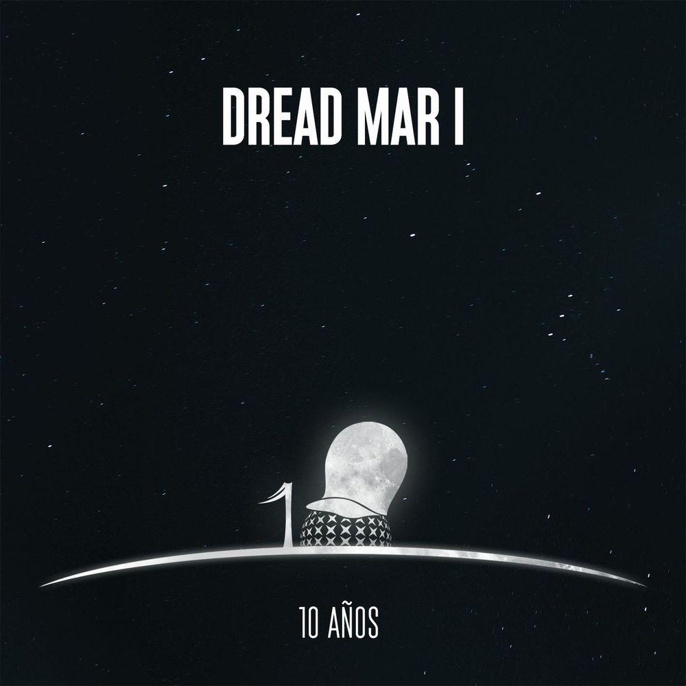 DREAD-MAR-I-10-ANOS-2016-CDCOVER