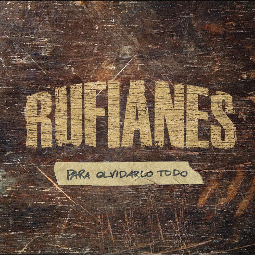 RUFIANES-2013-CDCOVER