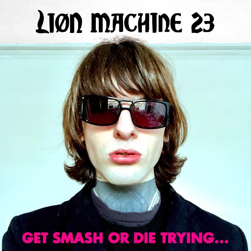 KUCHA-Music-2020-Lion-Machine-Smash-Or-Die-Trying
